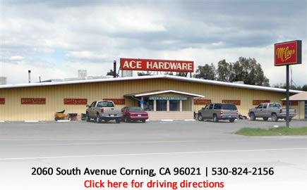 McCoy's Ace Hardware store & Farm Supply